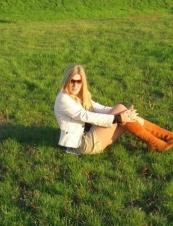 Irina from Belarus 33 y.o.