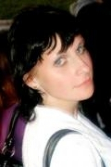 Irina Petrozavodsk