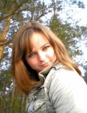 Irochka 30 y.o. from Belarus