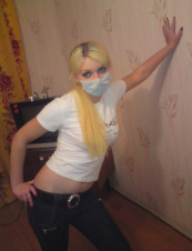 Katerina 30 y.o. from Russia