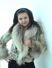 Katrin 32 y.o. from Russia