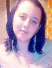 Kseniya 31 y.o. from Russia