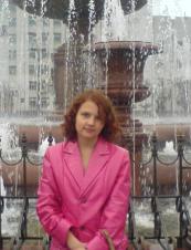 Margarita 31 y.o. from Russia
