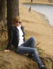 Maria 32 y.o. from Russia