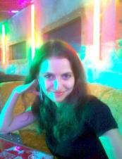 Marina 32 y.o. from Ukraine