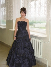 Marina 33 y.o. from Russia