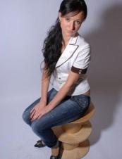 Nastya 32 y.o. from Ukraine