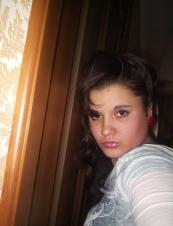 Samanta 30 y.o. from Russia