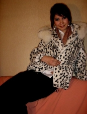 Sonia 31 y.o. from Russia