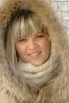 Svetlana Ufa