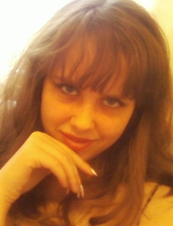 Tanya 30 y.o. from Ukraine