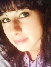Tanya 31 y.o. from Ukraine