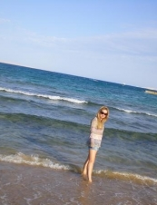 Tanya 31 y.o. from Russia