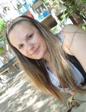 Valeriya 32 y.o. from Ukraine