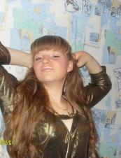Violetta_18 31 y.o. from Russia
