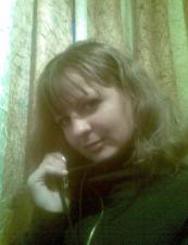Yulianna 30 y.o. from Russia
