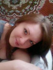 Yulichka 30 y.o. from Ukraine