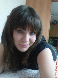 Yuliya Krasnouralsk