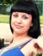 Yuliya 33 y.o. from Russia