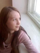 Alena 30 y.o. from Russia