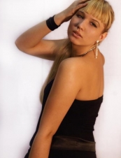 Alina 31 y.o. from Russia