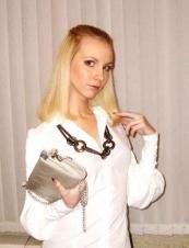 Anastasiya 32 y.o. from Belarus