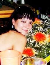 Anastasiya 33 y.o. from Russia