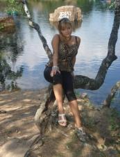 Darina 30 y.o. from Russia