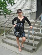 Darya 30 y.o. from Belarus