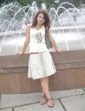 Dasha 31 y.o. from Ukraine