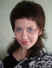 Ekaterina 31 y.o. from Belarus