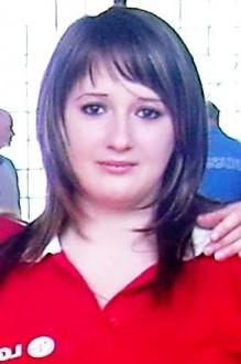 Elena Lesosibirsk