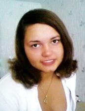 Elena 33 y.o. from Russia