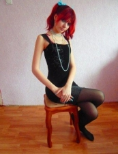 Galya 30 y.o. from Russia