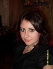 Katya 32 y.o. from Belarus