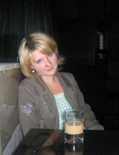 Kseniya 32 y.o. from Belarus