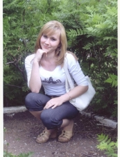 Larisa 33 y.o. from Russia