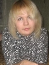 Lena 31 y.o. from Russia
