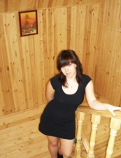 Lesya 31 y.o. from Russia