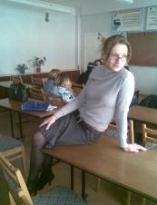 Nastya 30 y.o. from Belarus