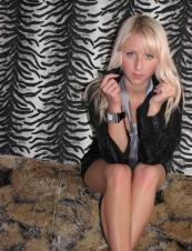 Natalya from Belarus 32 y.o.