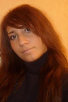 Oksana Surovikino