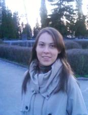 Olena 30 y.o. from Ukraine