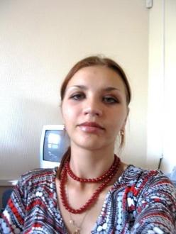 Olga Chelyabinsk