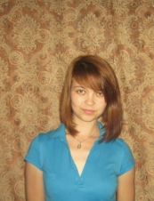 Renata 31 y.o. from Russia