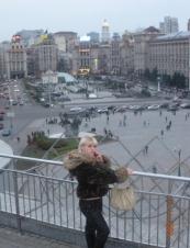 Svetlana, Kherson