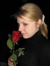 Svetlana from Russia 33 y.o.
