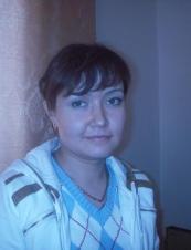 Tatyana 33 y.o. from Russia