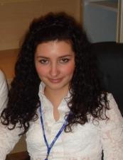 Yana 32 y.o. from Ukraine