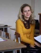 Yulenka 31 y.o. from Ukraine